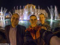 Достопримечательности и рынок Еревана