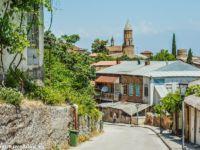 Сигнахи – город Любви в Алазанской долине