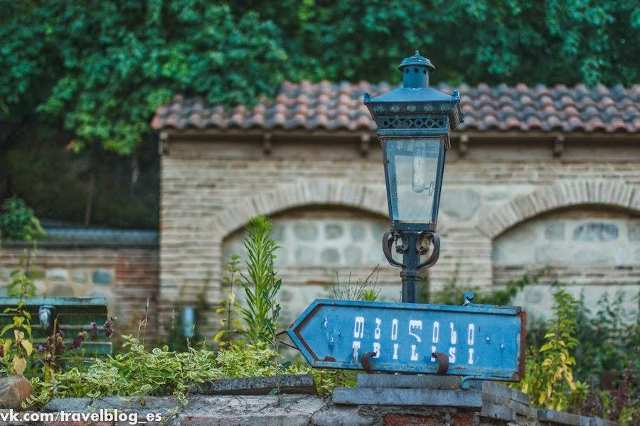 Сигнахи - город Любви в Алазанской долине