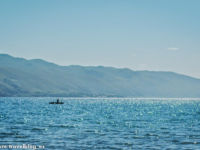 Автостопом до озера Севан и монастыря Севанаванк
