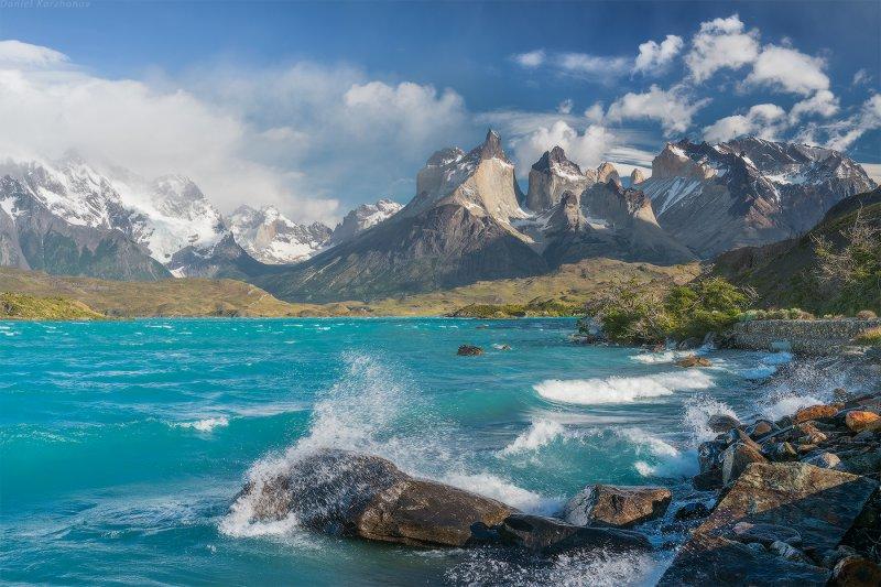 фото Огненная земля Аргентина