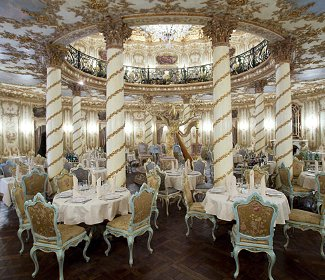 Ресторан Турандот 6