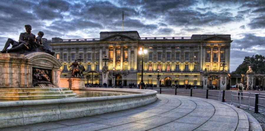 Виза в Великобританию по приглашению