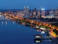 Місто з найдовшою набережною у Європі