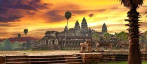 Камбодже