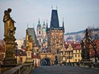 Переезд в Чехию на ПМЖ