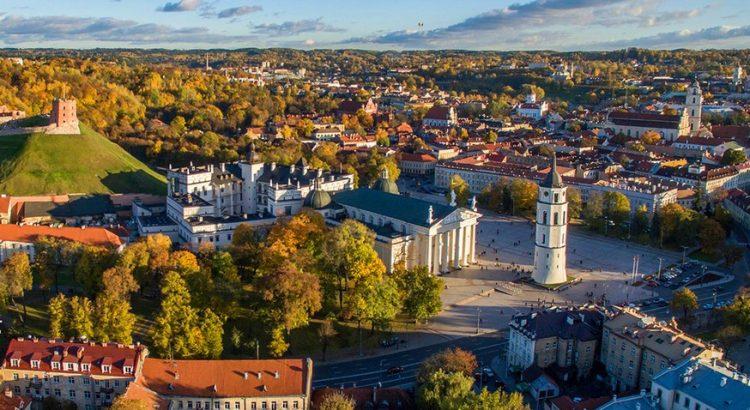Виза в Литву самостоятельно