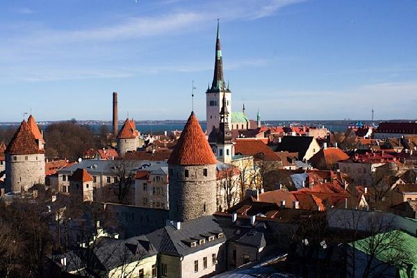 Как получить визу в Эстонию