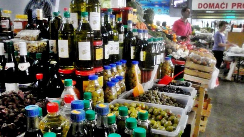 Рынок Черногории