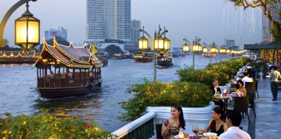 Как уехать жить в Тайланд