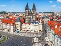 Что можно купить в Чехии