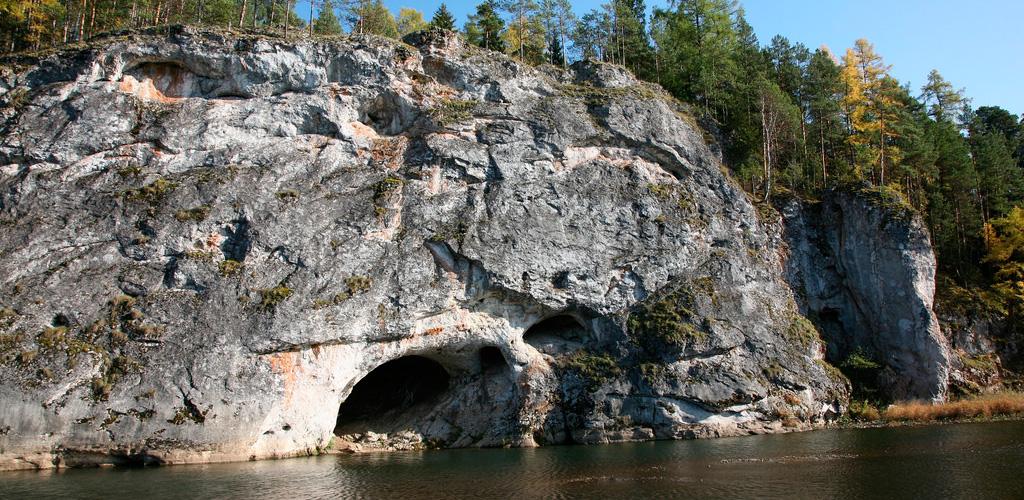 Карстовый мост