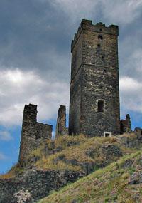 Замок Газмбрук