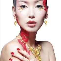 ювелирные украшения в китайском стиле