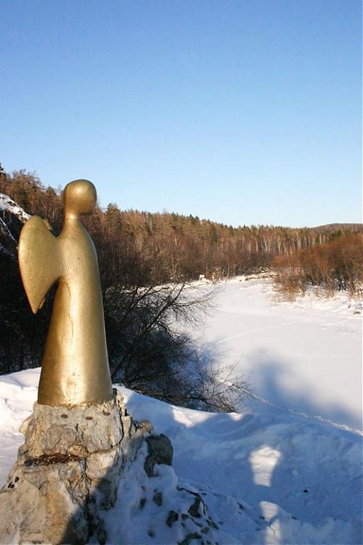 Природный парк «Оленьи ручьи» – туристическая визитка Свердловской области