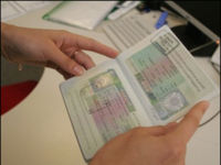 Шенгенская виза для белорусов