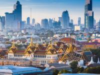 Опасность в Тайланде