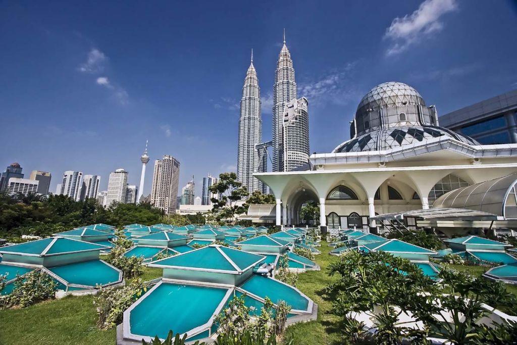 Куала-Лумпура
