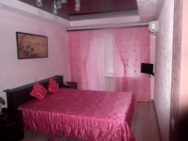 Квартира посуточно в Кировограде