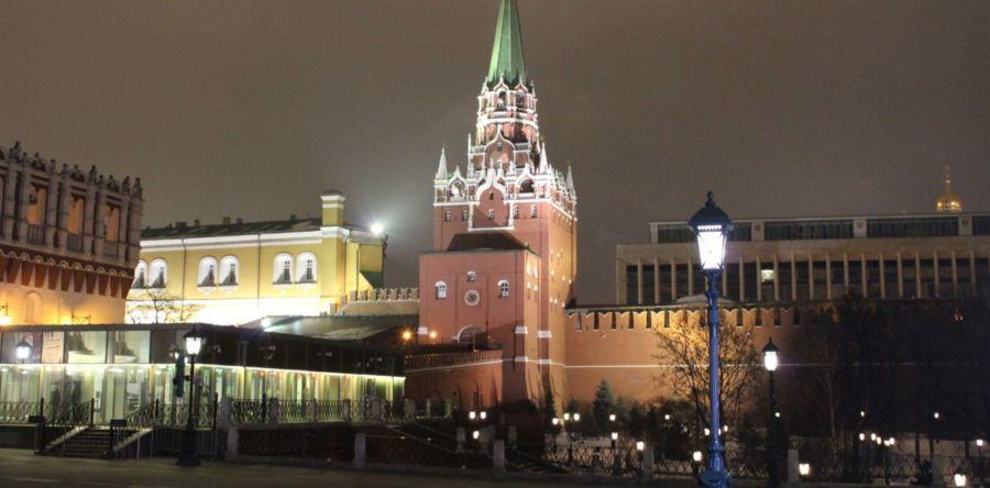 Мой опыт предварительного бронирования отеля в Москве