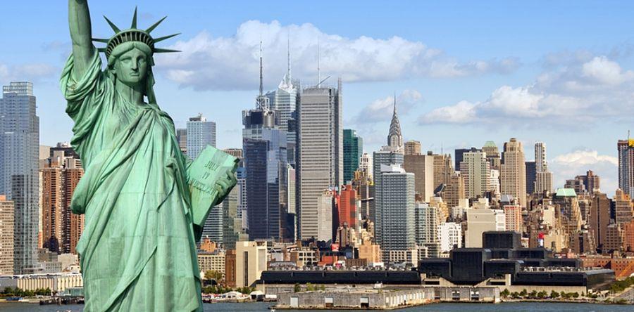 Путешествие в США: города, каньоны и музеи