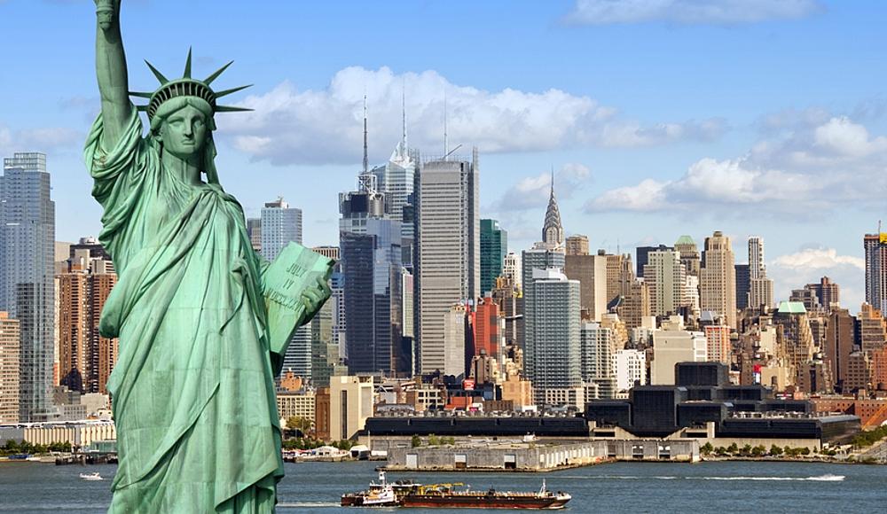США фото 1