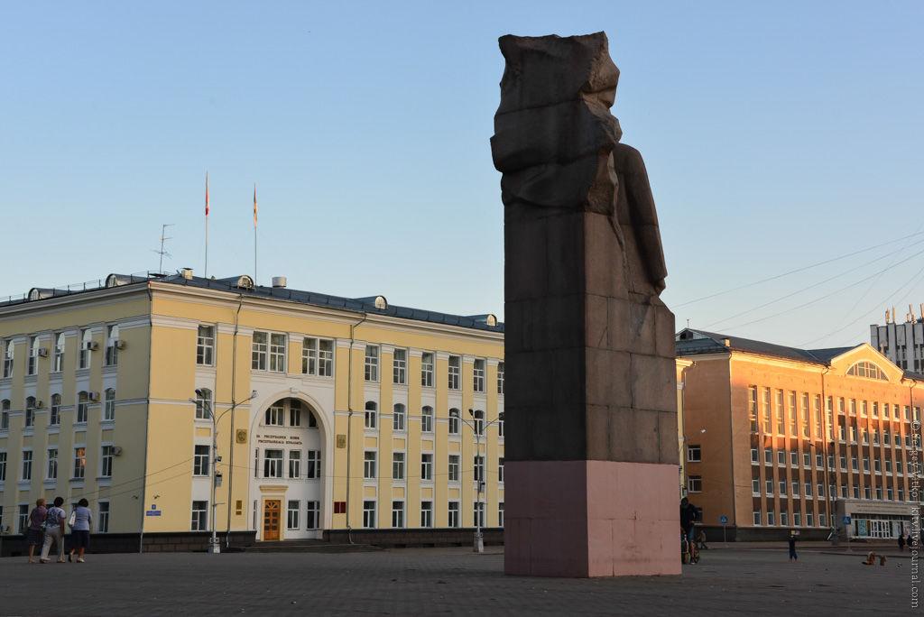 Стефановская площадь