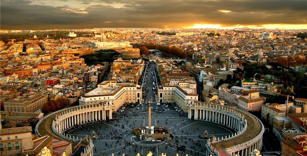 Как получить максимум впечатлений? Летом отправляемся на Мадагаскар, осенью – в Рим!