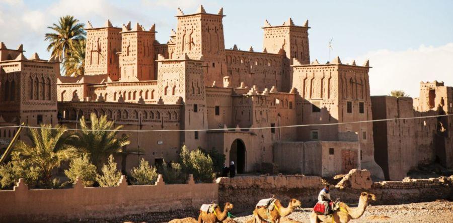 Марокко – Восточная сказка