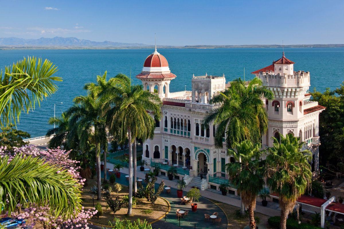 Курорт Гавана