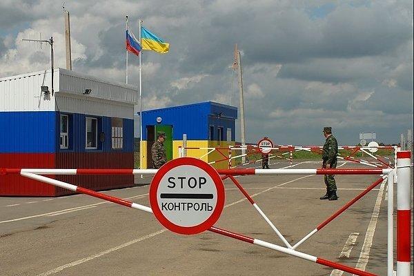 Закрыта или нет сегодня граница с Украиной