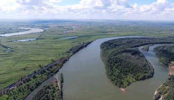 Павлодарское Прииртышье
