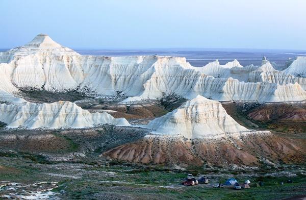 плато Актолагай